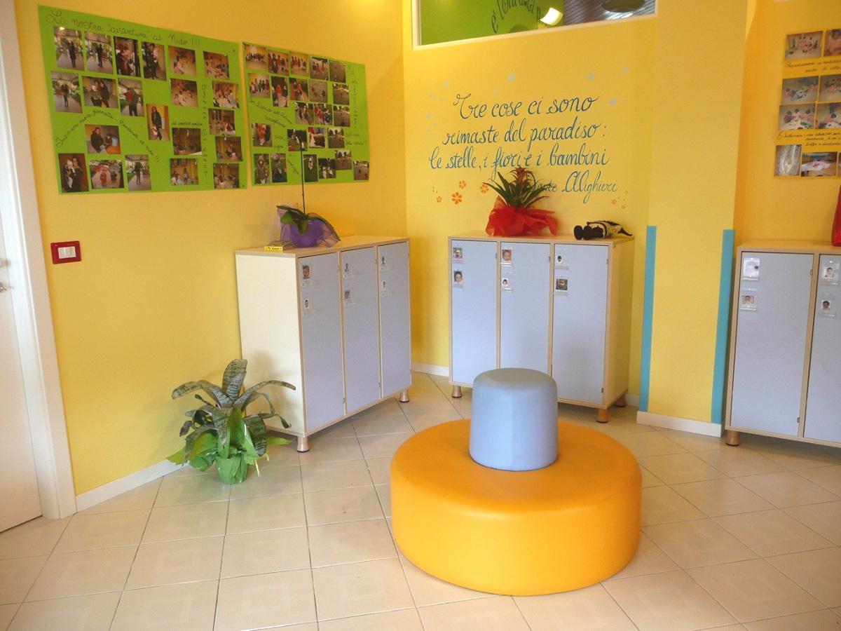 Scarica i cataloghi for Arredo scuola materna